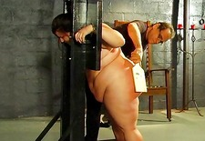 Pillory fun