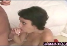 Riley Mason Gets Some Dick