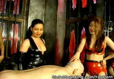 Punishing Dominatrix