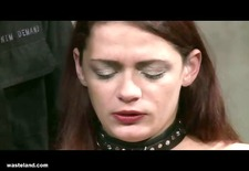 Figged and Caned Part 1