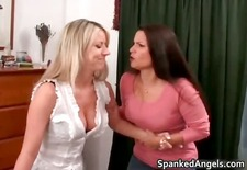 Hot nasty horny babe gets her big ass part2