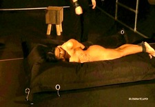 Pain and pleasure in Bdsm