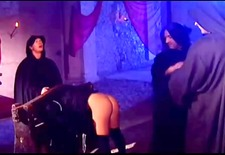 wicked nuns punished