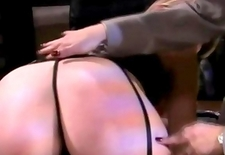 sexy asses spanked