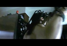 Slave Elise Graves Pervert BDSM in Chains