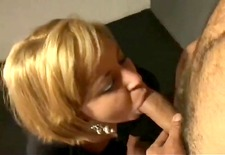 Gag the Hussy #7 Down Her Windpipe (MeSsY &; Rough)