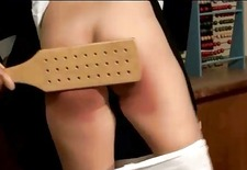 Hard Spanking and Whipping &The Godfather&