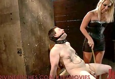 Most humiliating cuckold reality ever documented!