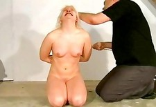 Extreme Spanking and Caning of Chaos