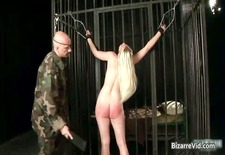 Two hot sexy horny army slut gets part6
