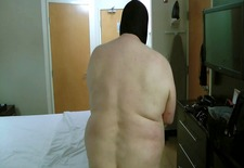 Complete first session with expereinced BBW slave